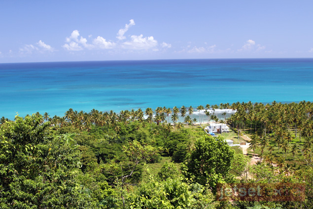 Perfect Dominican Beaches