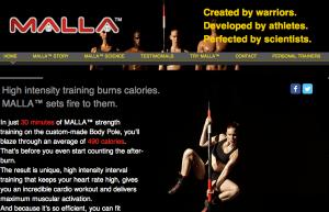 MALLA Fitness